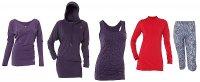 Odzież sportowa dla kobiet ASICS